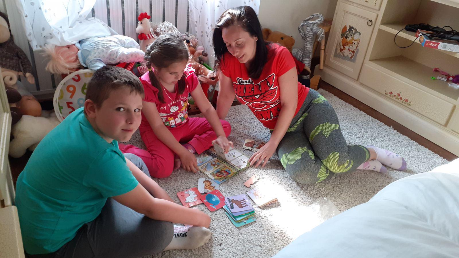 Агенция за детегледачки в Борово