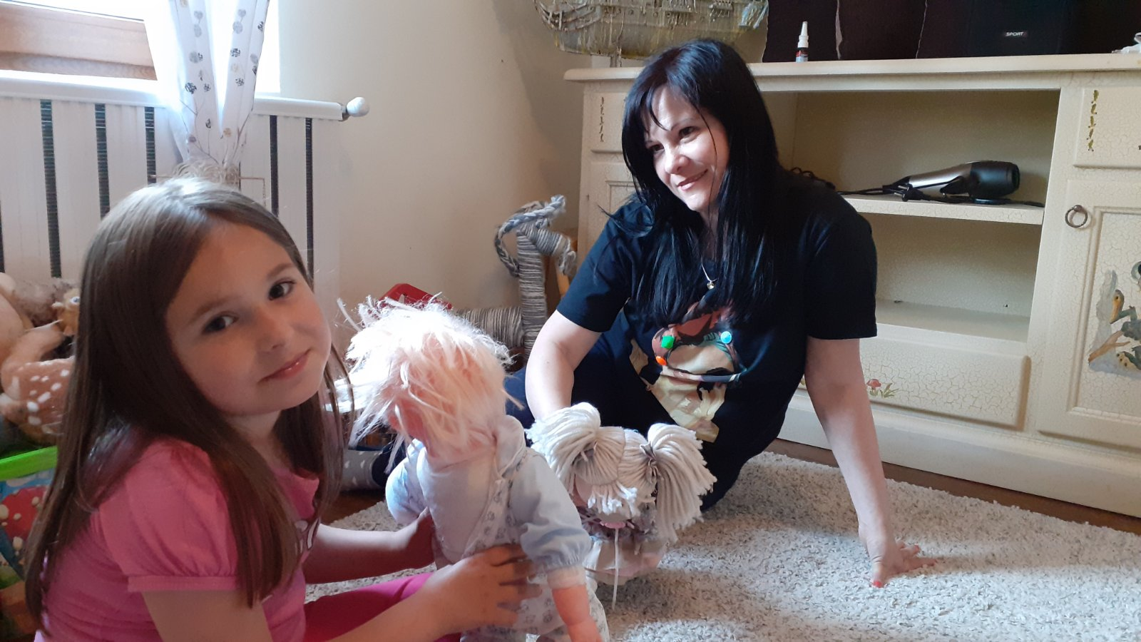 Наемане на детегледачка