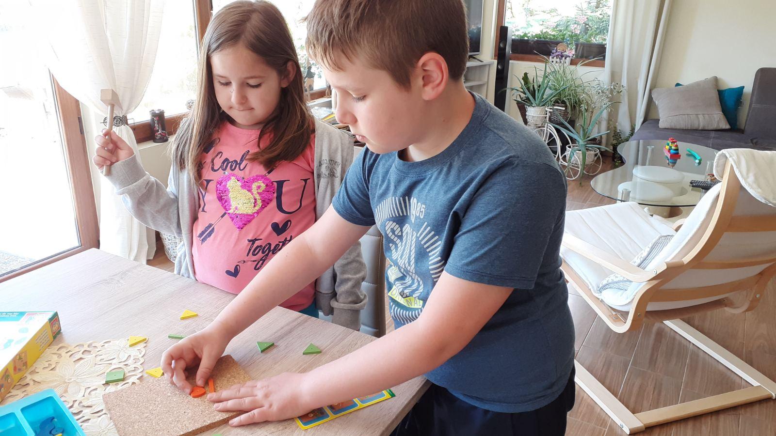 Предложения за детегледачка в Гео Милев