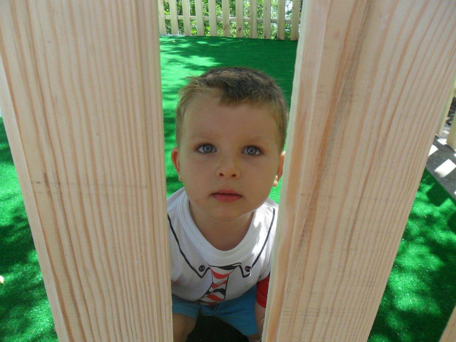 Детегледачка по време на карантина в София