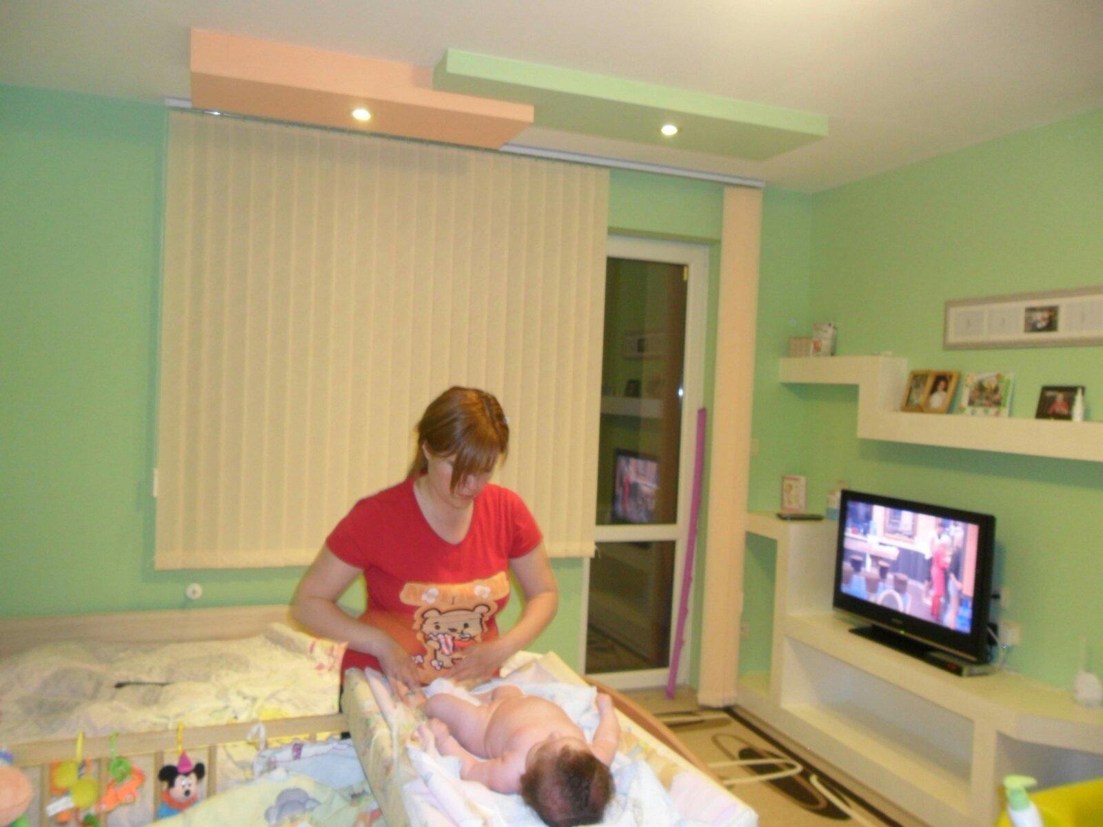 Почасово гледане на бебе в Изгрев