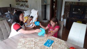 Обяви за детегледачки в София