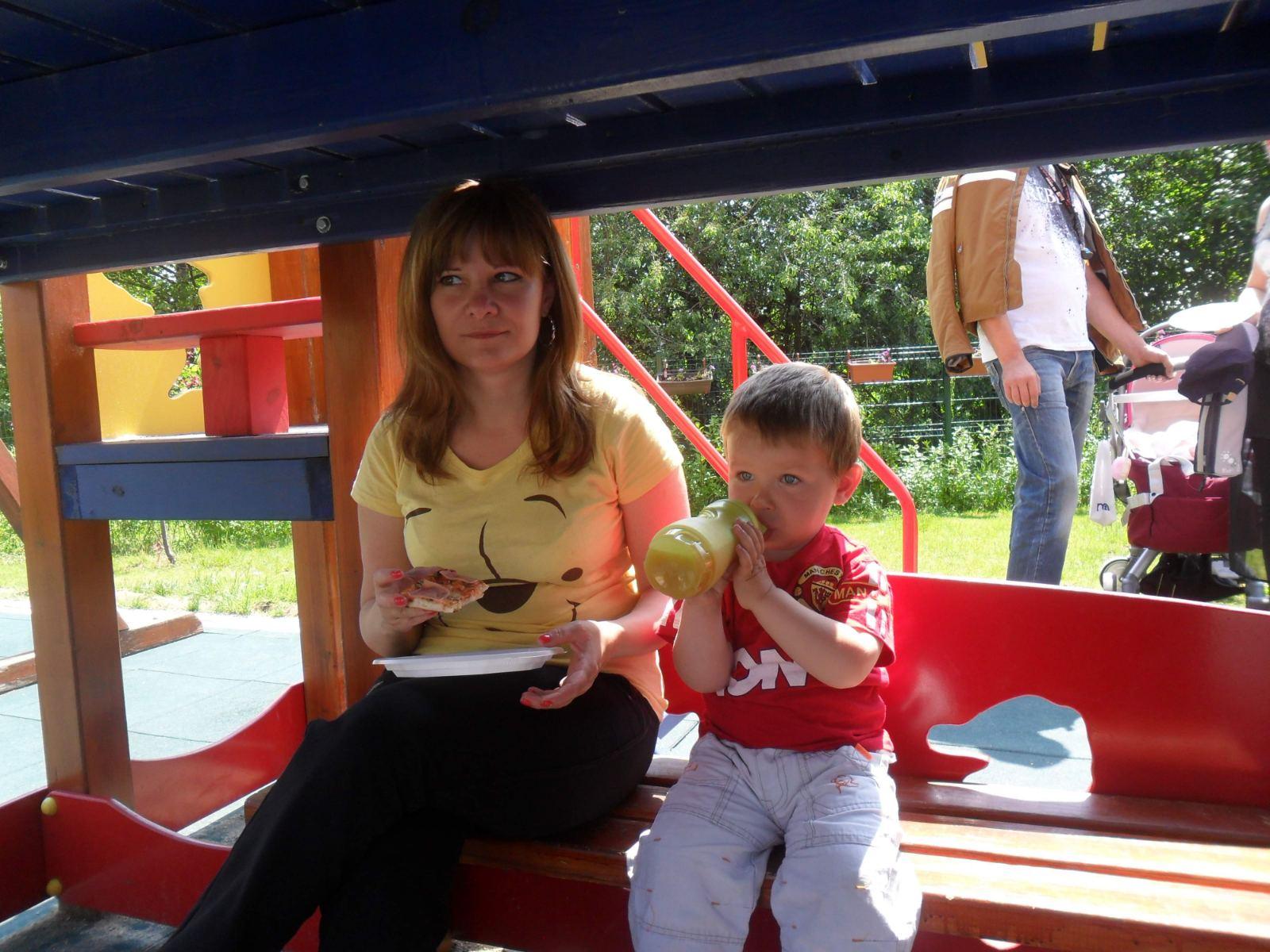 обучени детегледачки