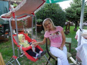 Детегледачка за бебета и малки деца в София