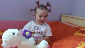 Детегледачка на повикване за София