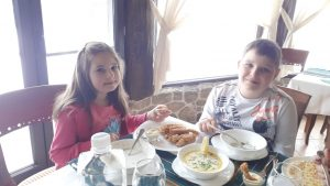 Детегледачка с целодневен ангажимент в Лозенец